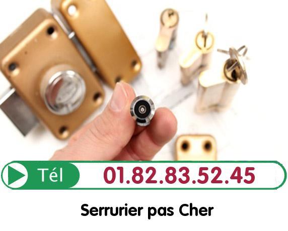 Artisan Serrurier Clichy sous Bois 93390