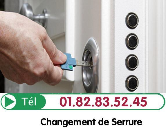 Artisan Serrurier Gournay sur Marne 93460