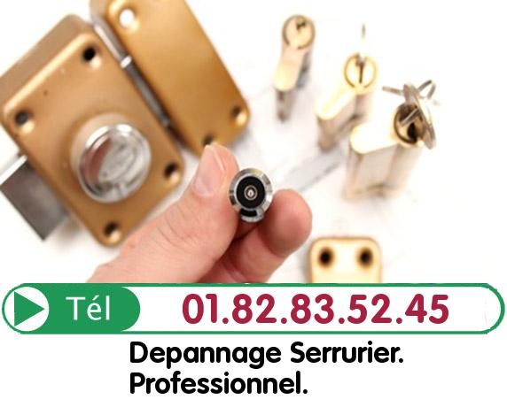 Artisan Serrurier Vaujours 93410