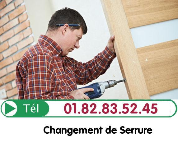 Au 01 82 83 52 45. Changement Barillet Champs sur Marne 77420