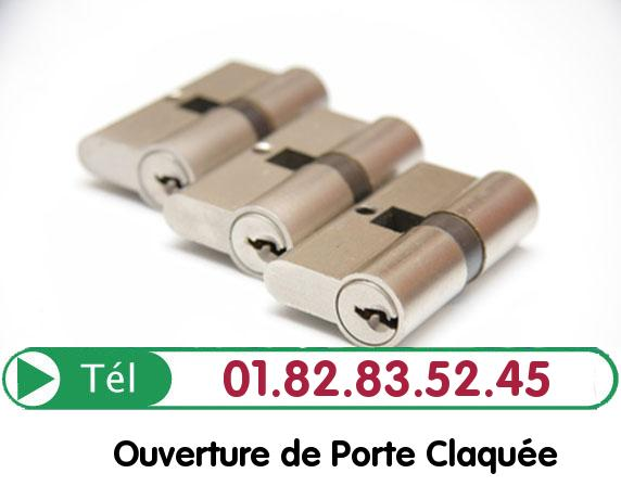 Au 01 82 83 52 45. Changement Barillet Coulommiers 77120