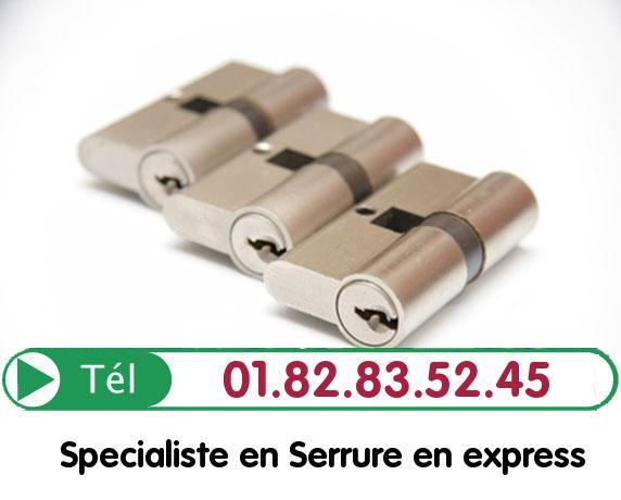 Au 01 82 83 52 45. Changement Barillet La Ferte Gaucher 77320