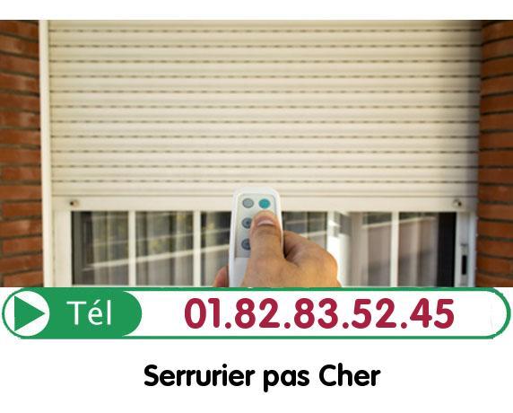 Au 01 82 83 52 45. Changement Barillet Le Chatelet en Brie 77820
