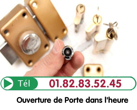 Au 01 82 83 52 45. Changement Barillet Mitry Mory 77290
