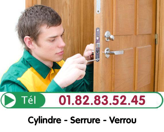 Au 01 82 83 52 45. Changement Barillet Serris 77700