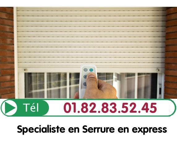 Installation Serrure Andilly 95580