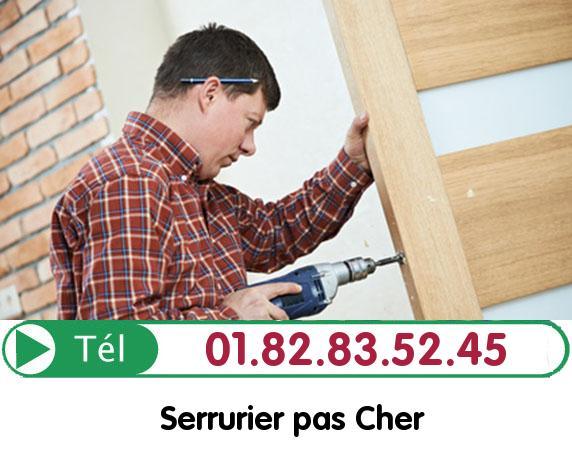 Installation Serrure Beaumont sur Oise 95260