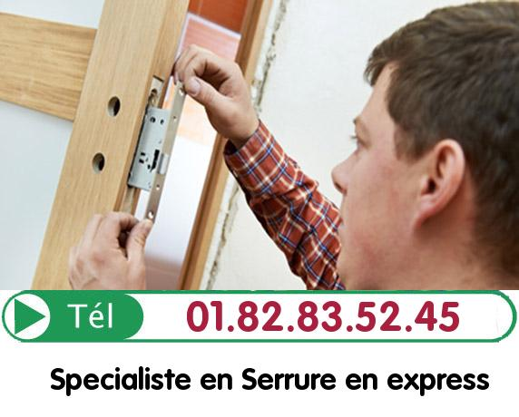 Installation Serrure Bouffemont 95570
