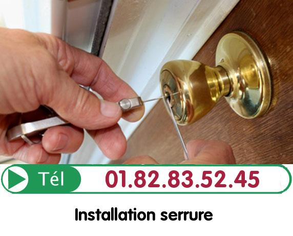 Installation Serrure Coulommiers 77120