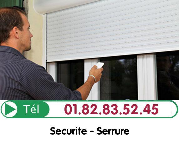 Installation Serrure Luzarches 95270