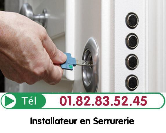 Installation Serrure Mitry Mory 77290