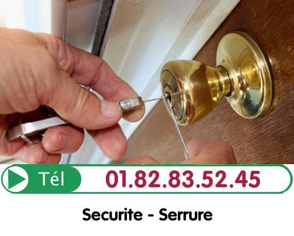 Installation Serrure Pierrelaye 95480
