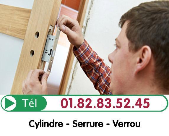 Installation Serrure Roissy en Brie 77680