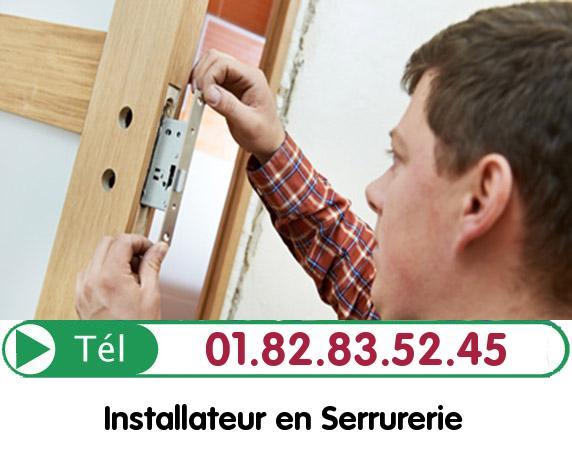 Installation Serrure Torcy 77200