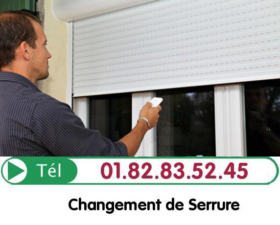 Installation Serrure Villiers le Bel 95400