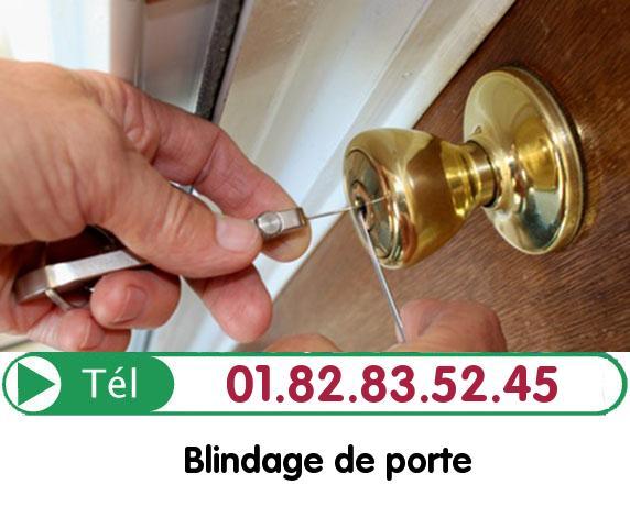 Ouverture de Porte Asnieres sur Oise 95270