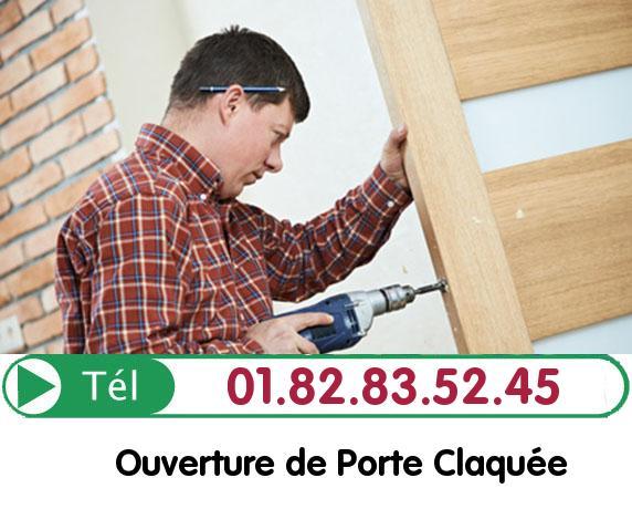 Ouverture de Porte Auvers sur Oise 95430