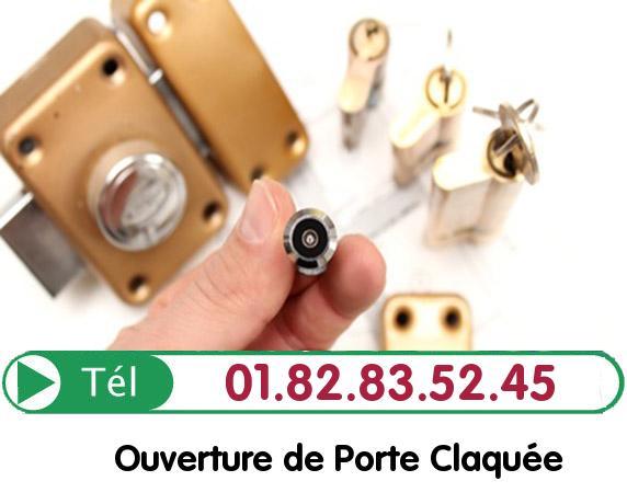 Ouverture de Porte Neuville sur Oise 95000