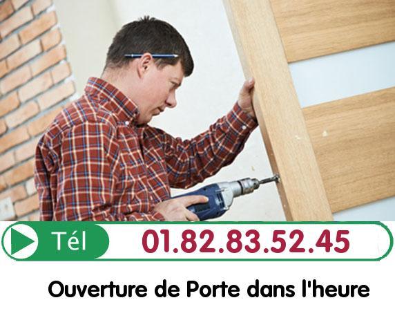 Ouverture de Porte Soisy sous Montmorency 95230